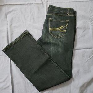 Nine West Bootcut Jeans